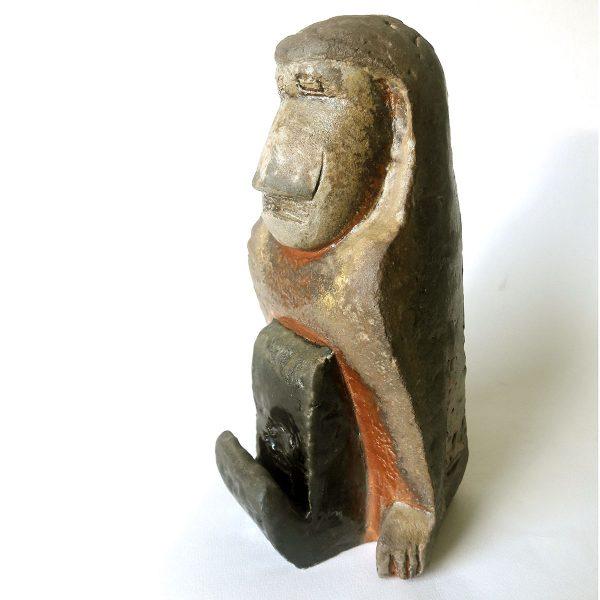 Stebėtojas. Beždžionė 2 / Observer. Monkey 2