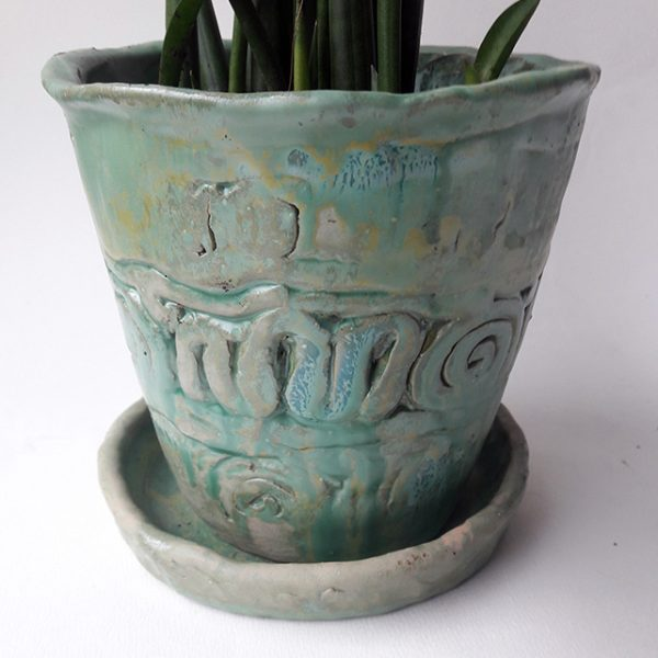 Vazonas 6 / Flowerpot 6