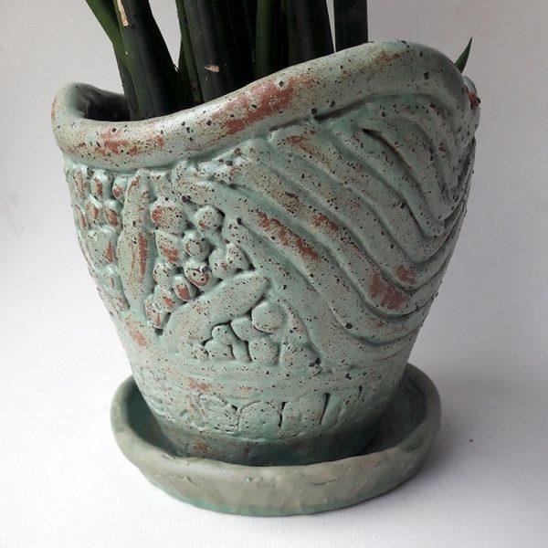Vazonas 8 / Flowerpot 8